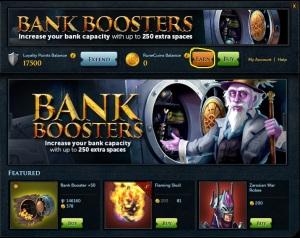 RuneCoins Offers Earn